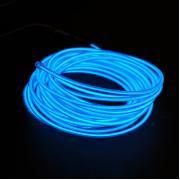 Электролюминесцентный провод Thick Diameter LighTech® диаметр 5мм  декоративный
