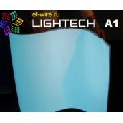 Лист электролюминесцентной световой бумаги А1 59,4х84,1 см