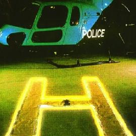 Военное дело. Подсветка вертолетных площадок и т.д.